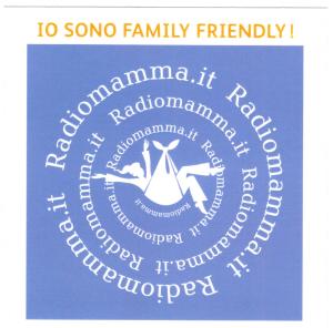 logo Radio Mamma